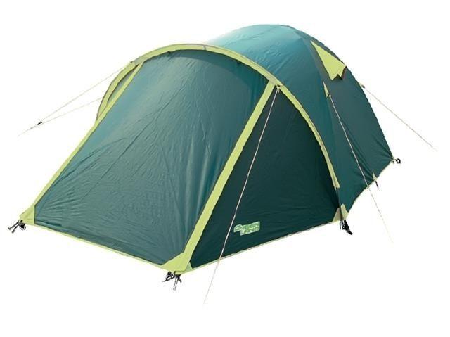 Палатка туристическая GreenLand West-4