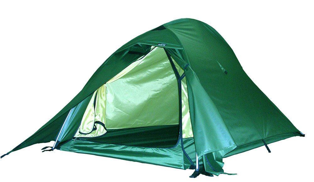 Палатка легкая ПИК-99 ОДИНОЖДЫ ОДИН (1х1)