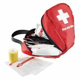 Аптечка Deuter Bike Bag First Aid Case