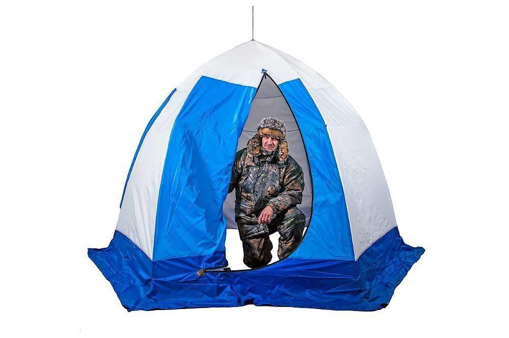 палатка снаряжение рыбака