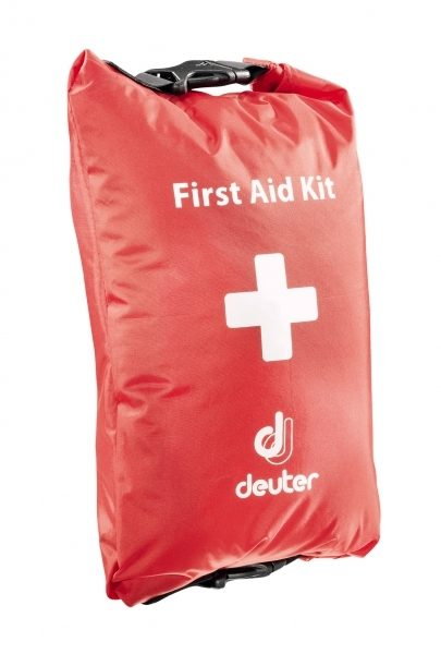 Гермоупаковка_аптечка Deuter First Aids Kit Dry M