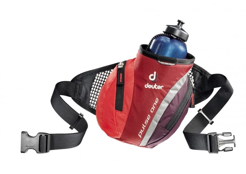 Поясная сумка Deuter Pulse One