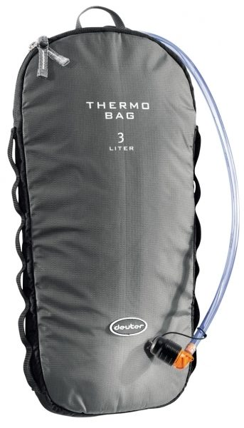 Термочехол Deuter Streamer Thermo Bag 3 литра