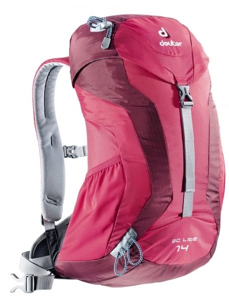 Рюкзак   Deuter AC Light 14