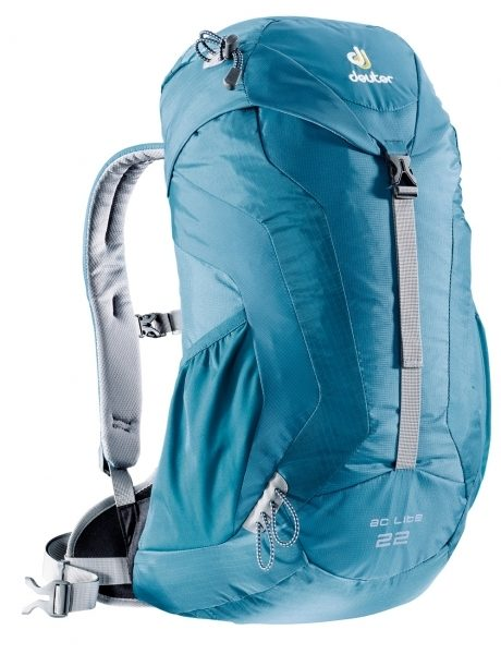 Рюкзак   Deuter AC Light 22