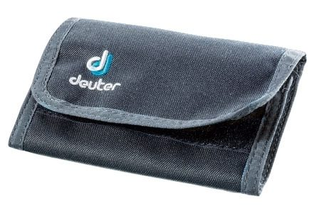 Кошелек Deuter School Wallet (black)