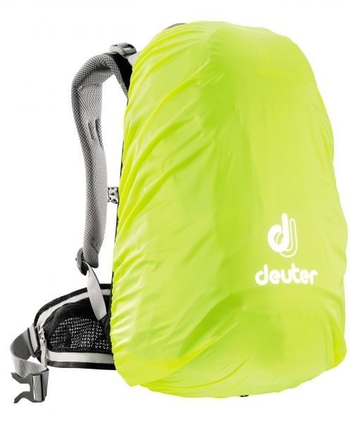 Чехол от дождя DEUTER Raincover Square neon <2016>