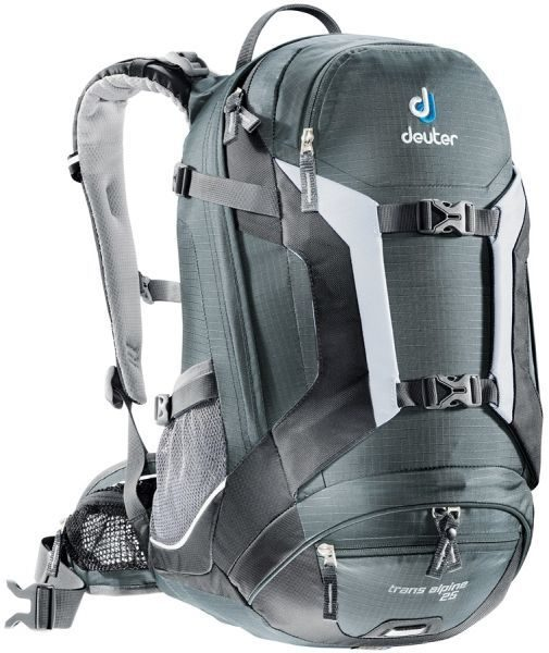 Рюкзак_Deuter Trans Alpine 25