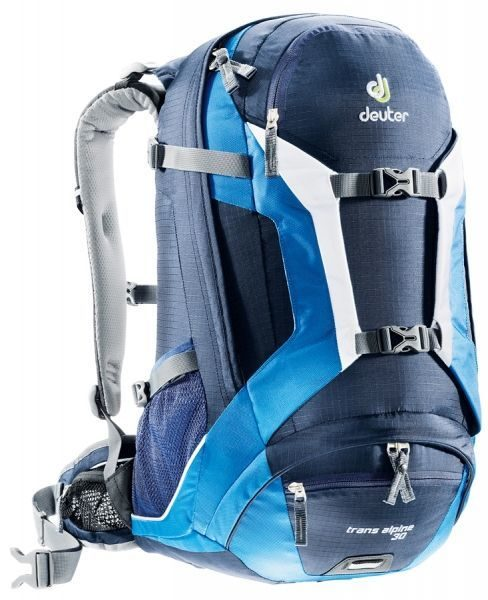 Рюкзак_Deuter Trans Alpine 30