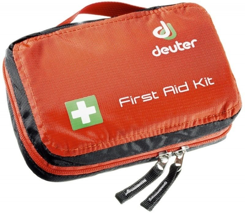 ххх_Аптечка Deuter First Aid Kit