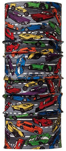 Бандана BUFF KIDS LICENSES MINICARS