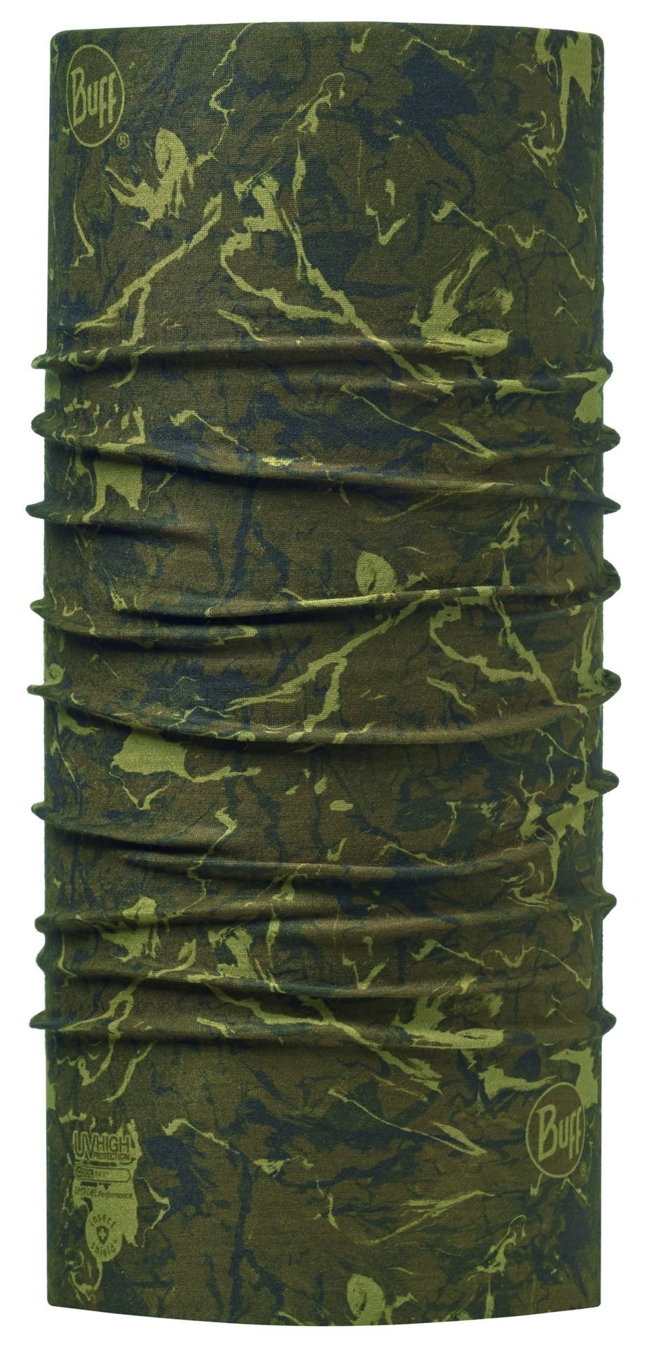 Бандана BUFF_DISGUISI MILITARY   HIGH UV