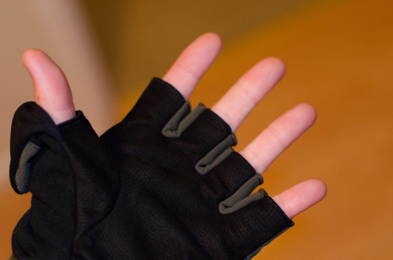 Кукла перчатка своими руками, петрушка, буратино, дед 15