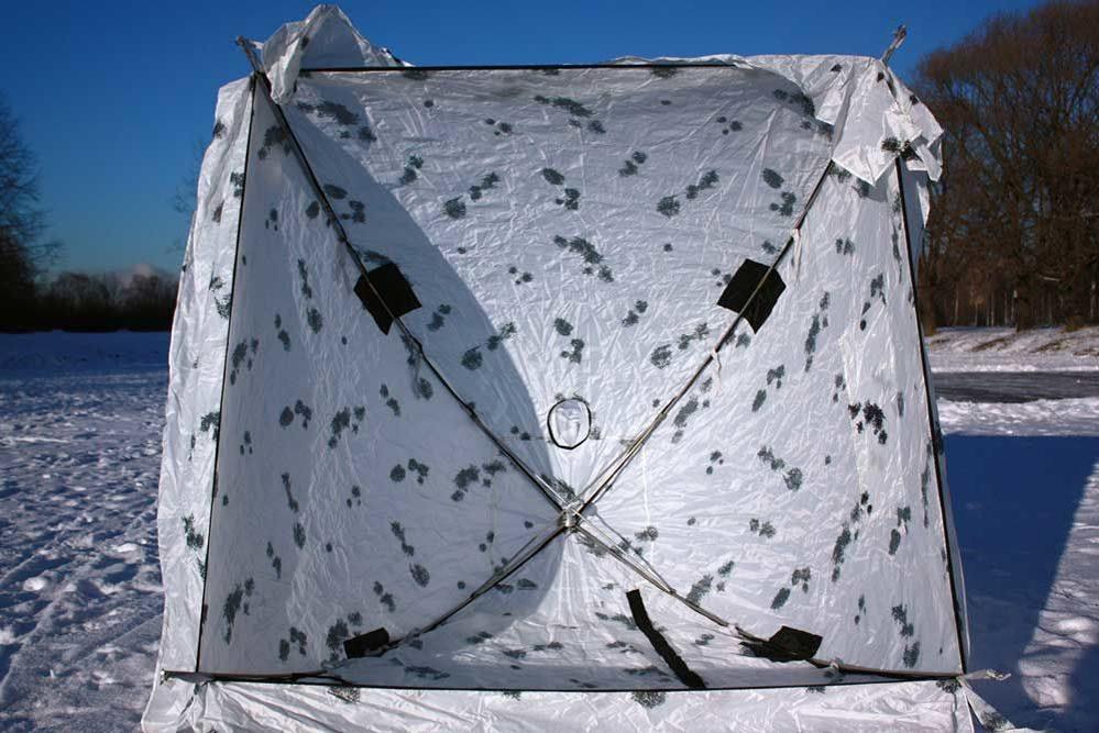 палатки пик для рыбалки