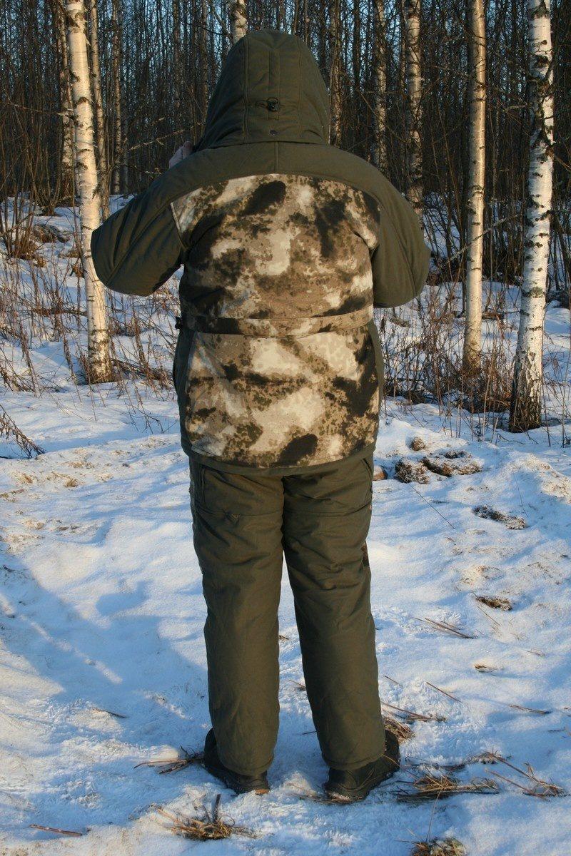 костюмы для рыбалки омега