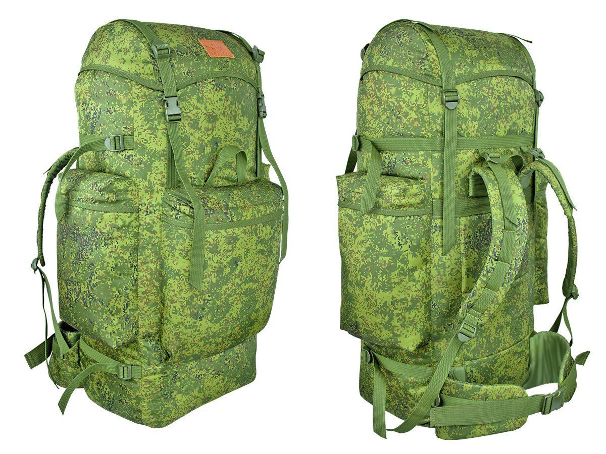рюкзак для охоты и рыбалки фото