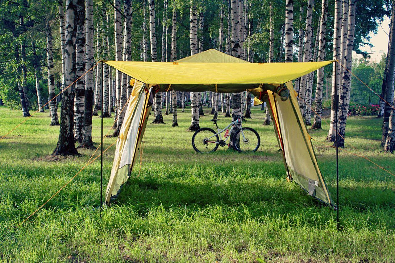 Тент - шатер RockLand SHELTER- 290