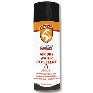 Водоотталкивающая пропитка ReviveX Air Dry Waterproofing Spray