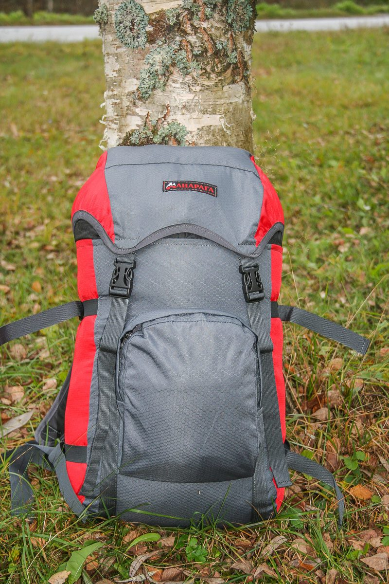 Что понадобиться туристу в рюкзаке заказать школьный рюкзак с одной лямкой