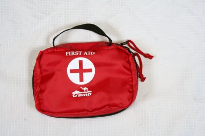 Аптечка Tramp First Aid S TRA-144